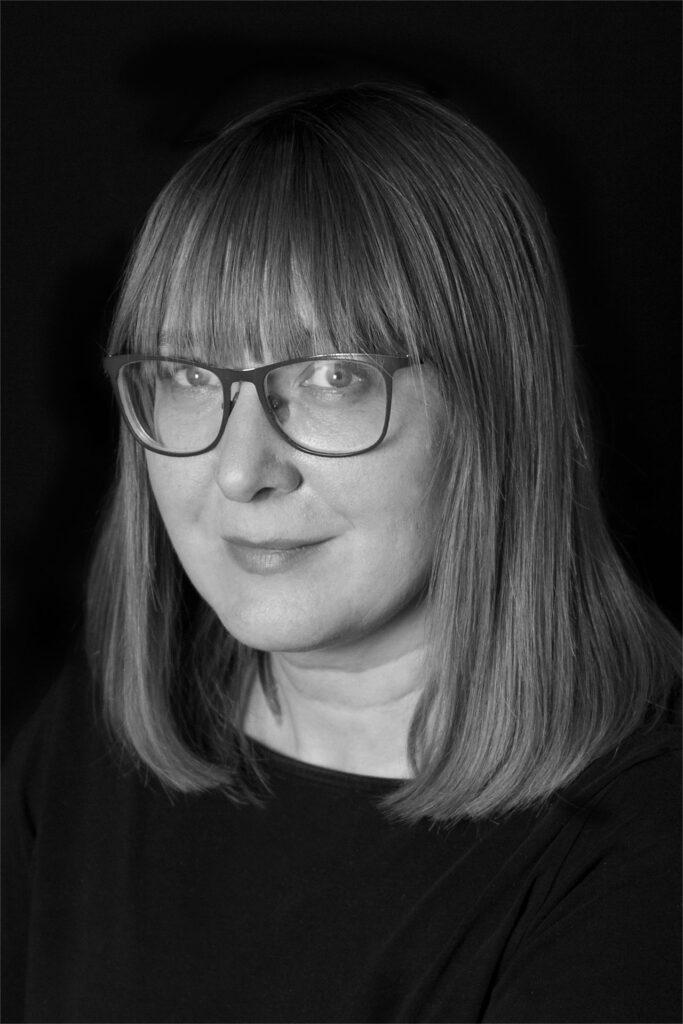 Marta KOperska-Kośmicka